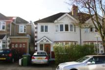 3 bedroom semi detached property for sale in Ellesmere Road, London...