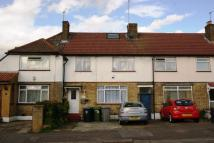 Terraced house for sale in Aboyne Road, London, NW10