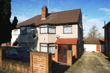 4 bed semi detached home for sale in Paddock Road, London, NW2