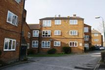 Flat for sale in Crispian Close...