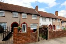 3 bedroom Terraced house for sale in CREST ROAD, London, NW2