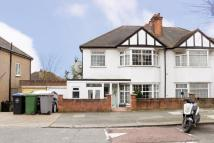 3 bed semi detached home for sale in Dollis Hill Avenue...