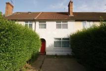 NORTH CIRCULAR ROAD Terraced house for sale