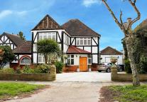 6 bedroom Detached home in Old Church Lane, London...