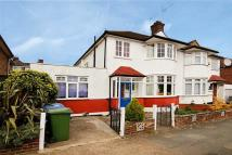 4 bed semi detached home in Dollis Hill Avenue...