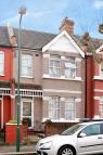 Terraced home in Hazeldean Road, London...