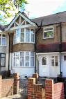 1 bed Maisonette in Braemar Avenue, London...