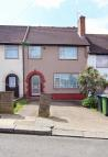 3 bedroom Terraced property for sale in Nutfield Road, London...
