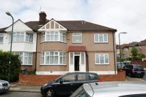 5 bed semi detached house in Dollis Hill Avenue...