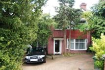 semi detached home for sale in Dollis Hill Lane, London...