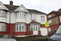 Cairnfield Avenue semi detached house for sale