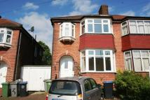 3 bedroom semi detached house for sale in Mardale Drive, London...
