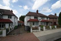 semi detached house for sale in Paddock Road, London, NW2