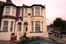 Terraced property in Crownhill Road, London...