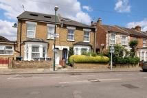 semi detached house in BROWNLOW ROAD, London...