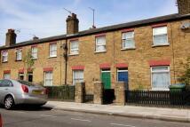 Terraced property in VERNEY STREET, London...