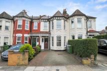 Terraced house in LANCASTER ROAD, London...