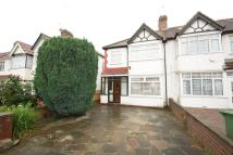 3 bed End of Terrace home in MEADOWBANK ROAD, London...