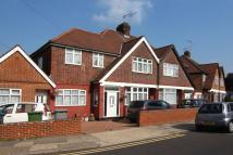 semi detached home in CAIRNFIELD AVENUE...