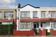 3 bed Terraced home in YEWFIELD ROAD, London...