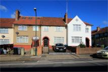 3 bed Terraced home to rent in Tadworth Road, Neasden...