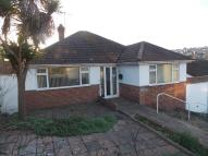 Detached Bungalow for sale in Chichester Drive East...