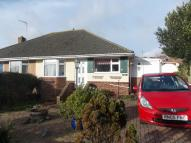 2 bedroom Semi-Detached Bungalow in Bannings Vale, Saltdean...