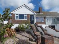 2 bed Semi-Detached Bungalow in Rodmell Avenue, Saltdean