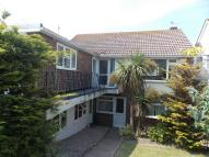 Detached property for sale in Shepham Avenue, Saltdean