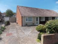2 bed Semi-Detached Bungalow for sale in Coombe Vale, Saltdean...