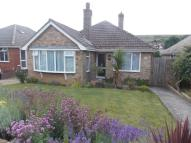 3 bed Detached Bungalow in Chiltington Close...