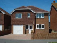 4 bed Detached home in Dorothy Avenue North...