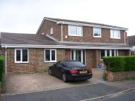 Detached house in Mount Caburn Crescent...
