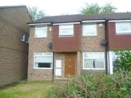 3 bedroom End of Terrace property to rent in Pelham Rise, Peacehaven...