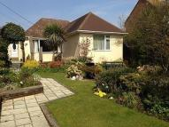 2 bed Detached Bungalow in Glynn Road, Peacehaven...
