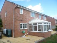 4 bedroom Detached house in Maple Leaf Close...
