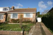 Semi-Detached Bungalow in Rosedene Close, BN2