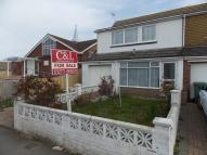 3 bed End of Terrace home for sale in Edith Avenue, Peacehaven...