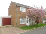 3 bed Link Detached House to rent in Rosemary Close...