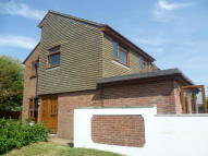 3 bedroom End of Terrace house in Pelham Rise, Peacehaven...