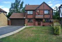 Detached house for sale in Sturmer Close, Yate, BS37