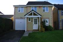 4 bed Detached house in Burleigh Way, Wickwar...