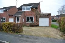 3 bed Detached home in Hartley Close...