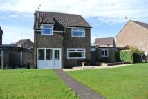 4 bed Detached property for sale in Wickham Close...