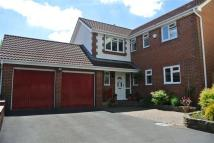 5 bedroom Detached home in Turnpike Gate, Wickwar...