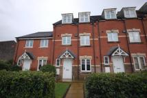 Terraced home for sale in Hanham Road, Hanham