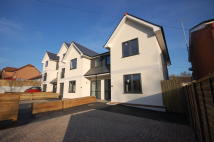 new home for sale in Woodside Road, Kingswood