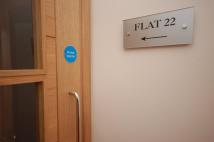 2 bed new Apartment in Apt 22, Kingsway Court...