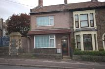 3 bed End of Terrace house in Hanham Road, Hanham