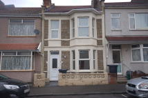 2 bedroom Terraced property in Cromwell Road, St George...